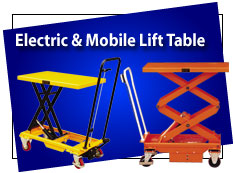 Electric-Mobile-Lift-Table