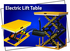 Electric-Lift-Table