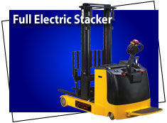 Full-Electric-Stacker