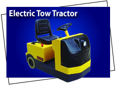 Electric-Tow-Tractor